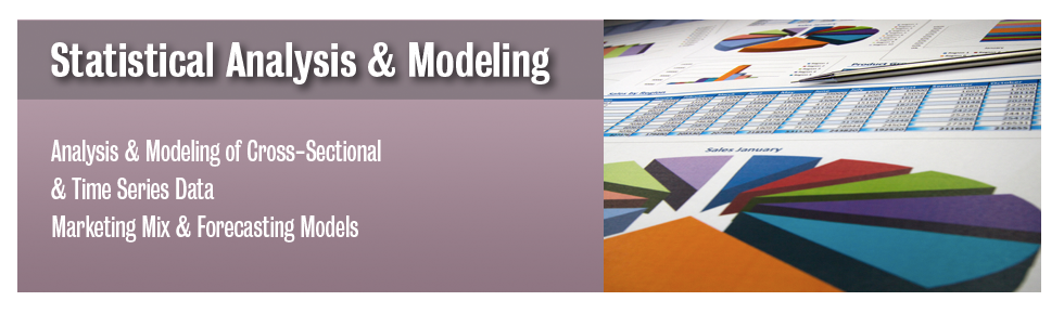 Statistical Analysis & Modeling